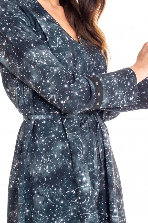 Vestido Stardust