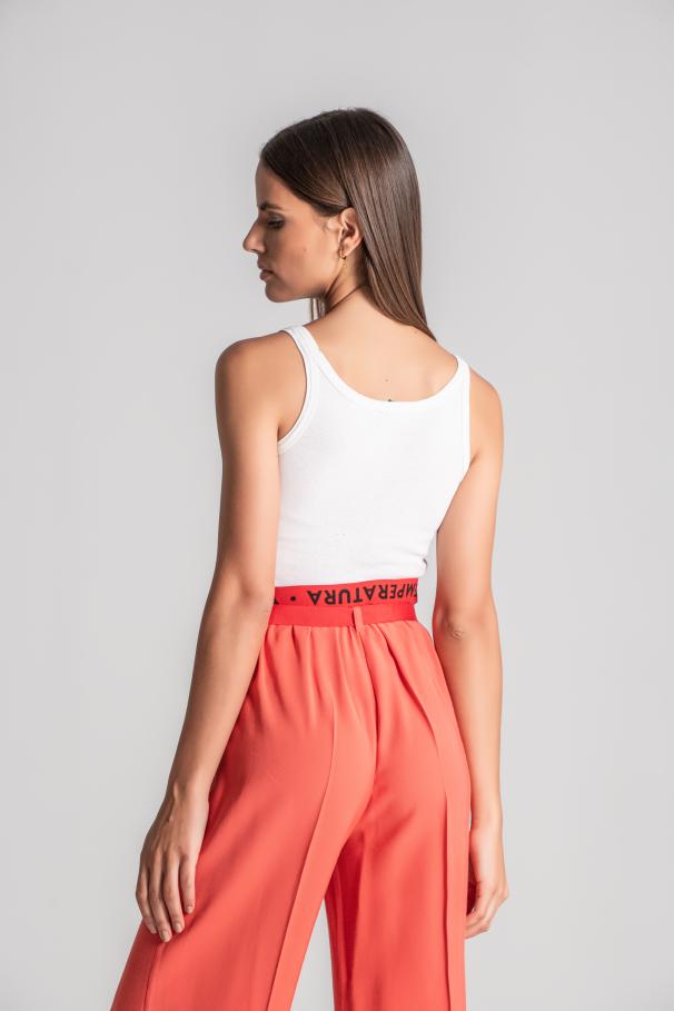 Belt culottes