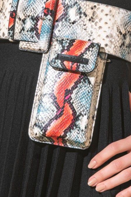 Bolsa de telemóvel