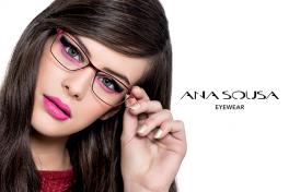 Lançamento da linha ANA SOUSA Eyewear
