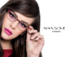 Launch of ANA SOUSA Eyewear line