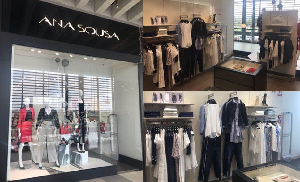 New Opening - Angola Store