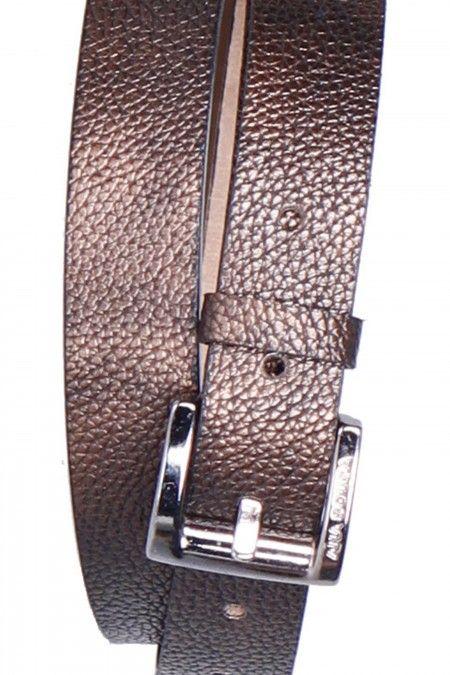 Engraved Belt