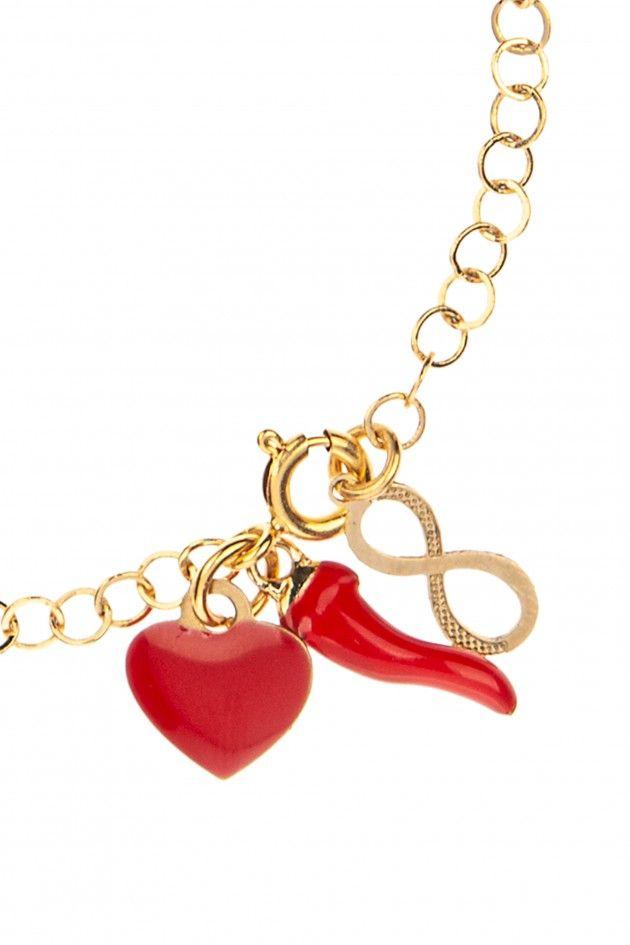 Luchy charm Bracelet