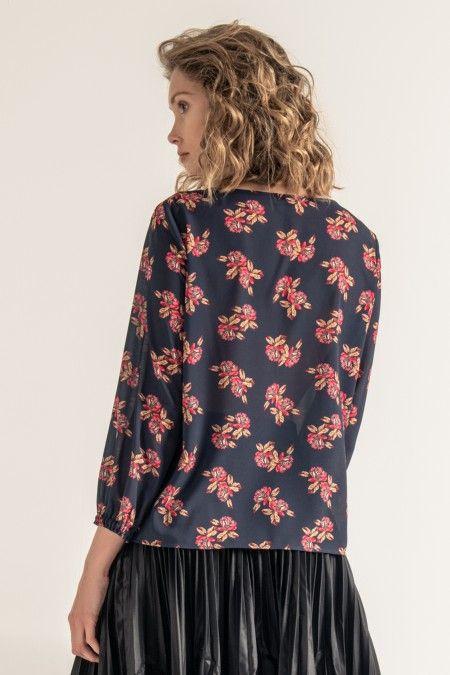 Sublime printed tunic