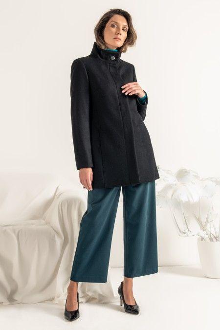 Casaco de manga comprida
