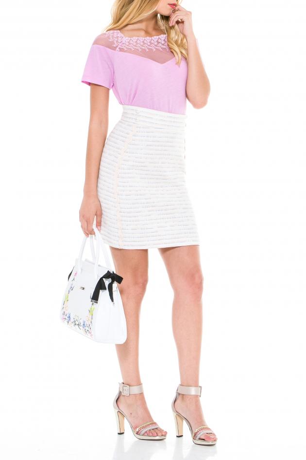 'A' shaped Skirt