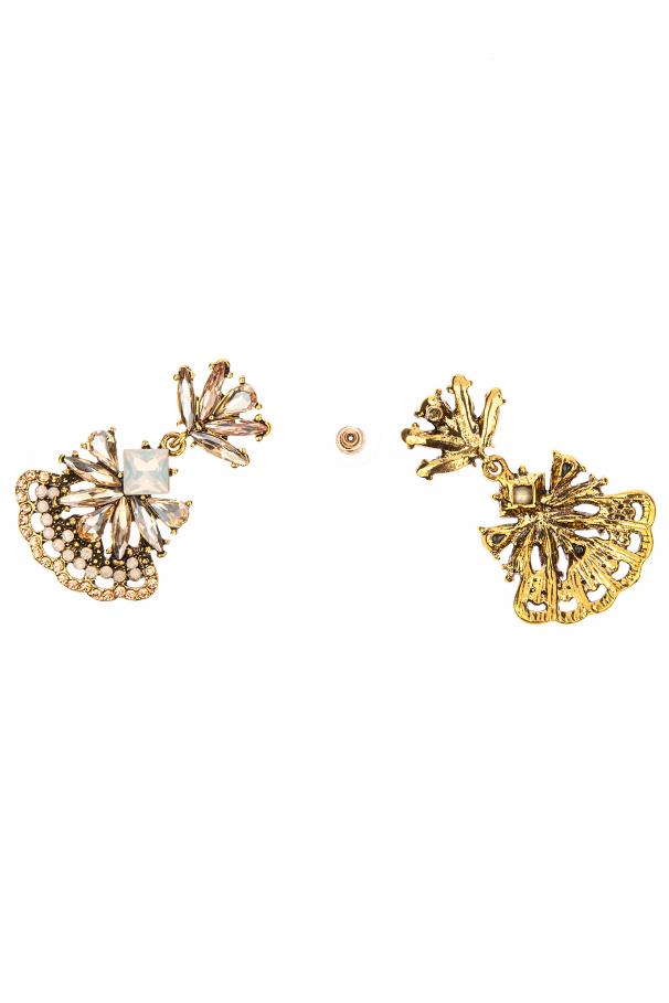 Stones earrings