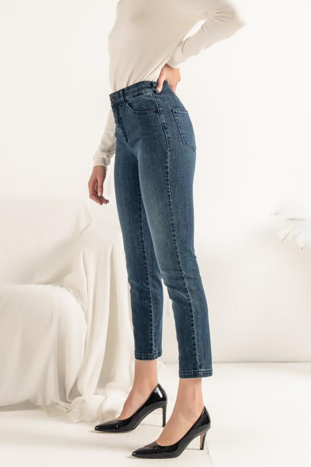 High waist pants Flora Sustainable