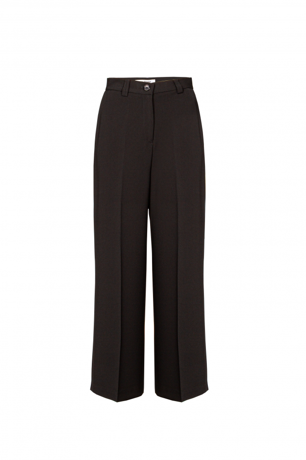 High waist culottes Flora Sustainable