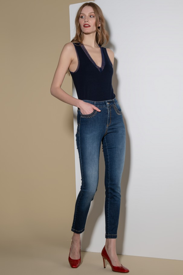 Dione Jeans Shape