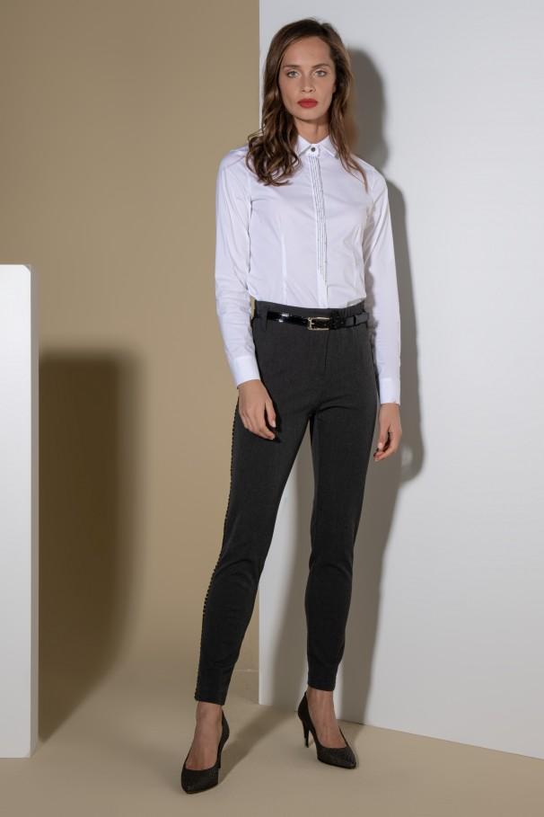 Pantalones Kale Silhouette