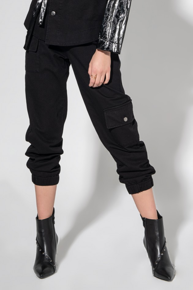 Relaxed Pants