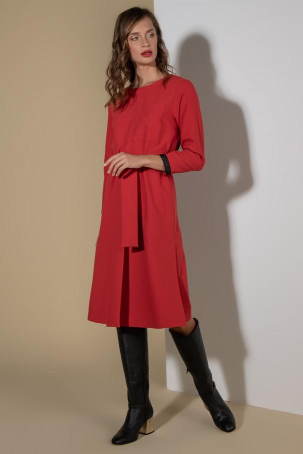 Dress Flora Sustainable