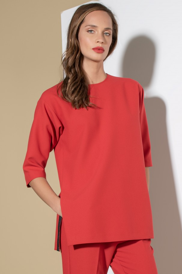 Flora Sustainable Tunic