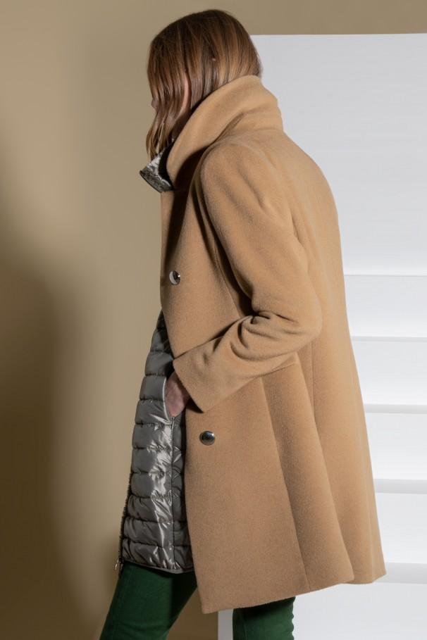 Blend coat