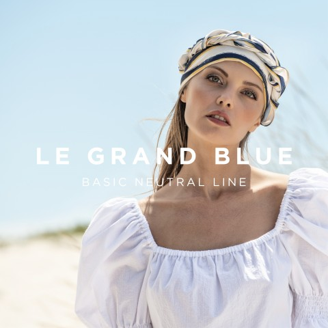 LE GRAND BLUE - NEUTRAL AND BASIC LINE