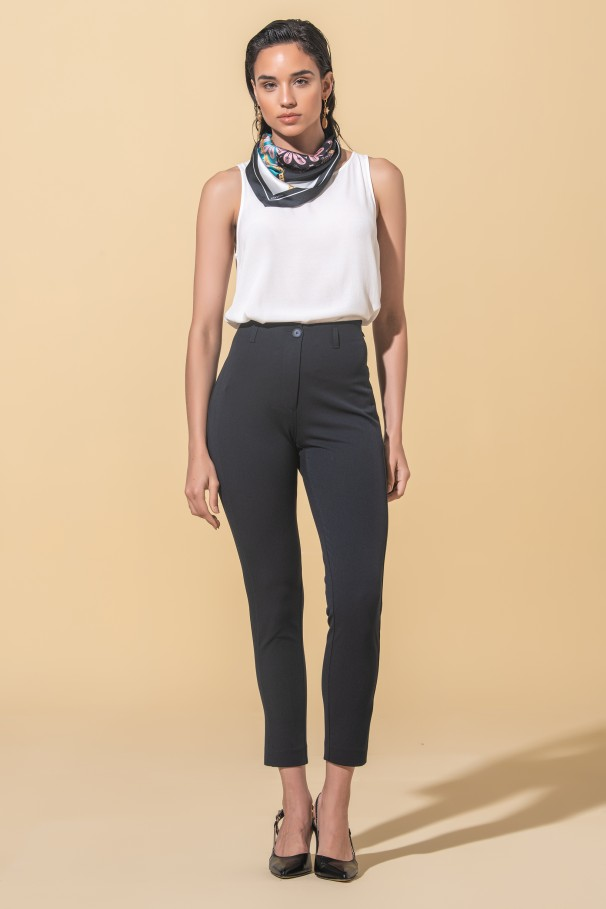 Kale SilhouetteTrousers