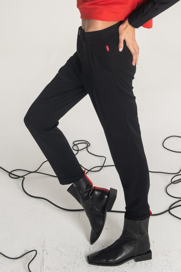 Cocktail trousers