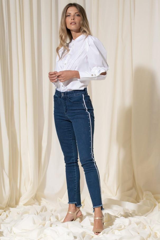 Doris Moisturizing Jeans