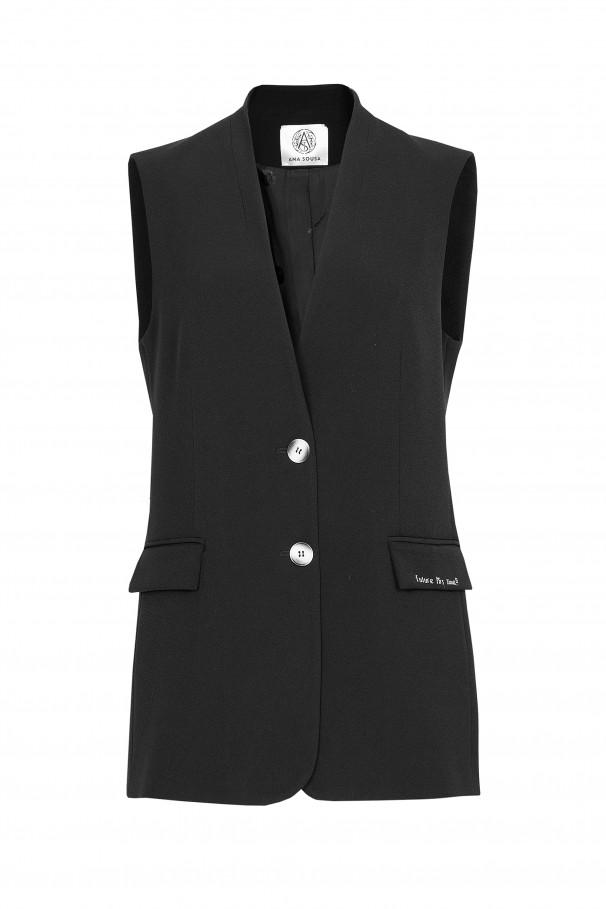 Waisted Vest