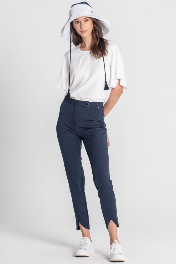Pantalon Kale Silhouette