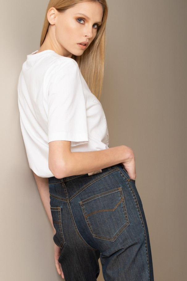 Jeans Droit