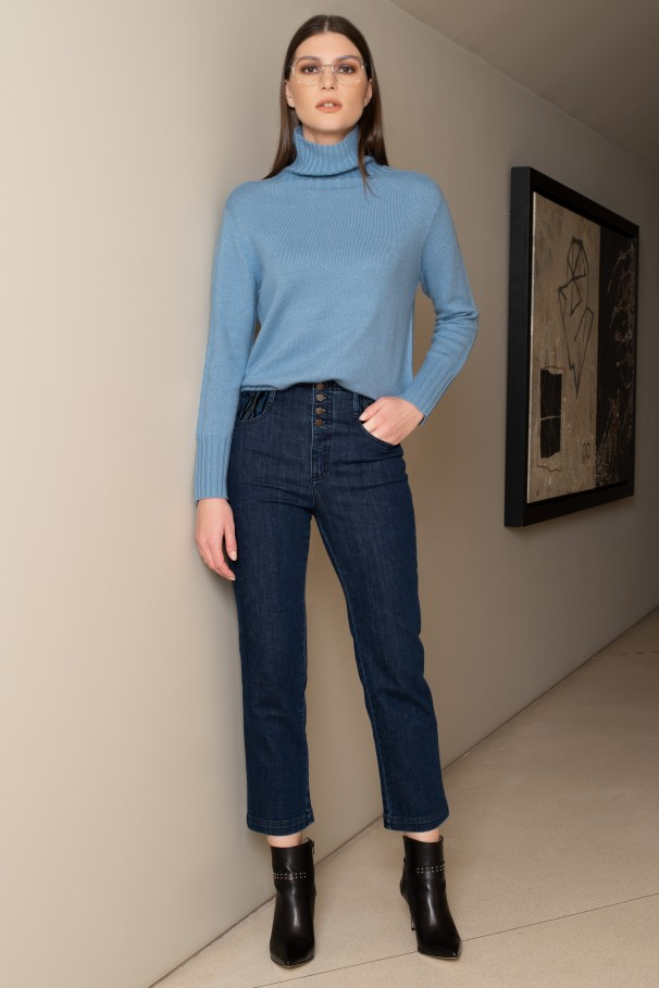 Flora Jeans